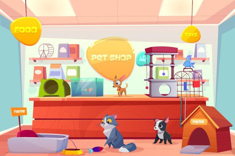 pet shop peto.co.il